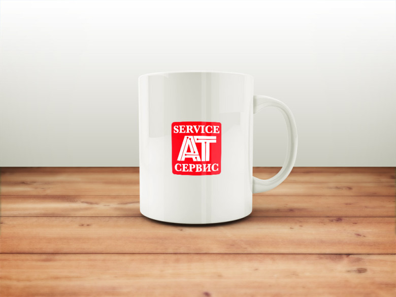 Логотип АТ-Сервис