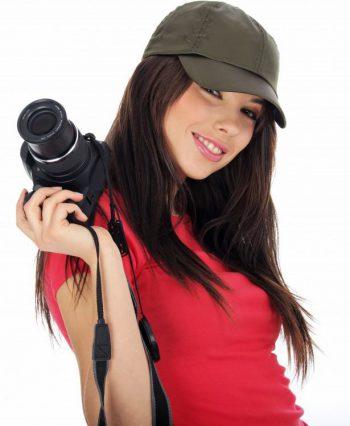 Фотографии в рекламе