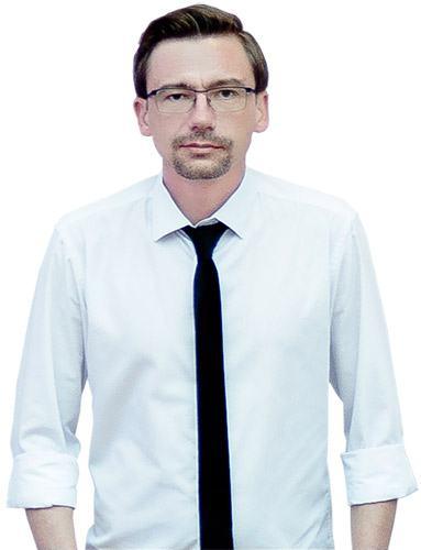 Директор студии рекламы BrandPRo