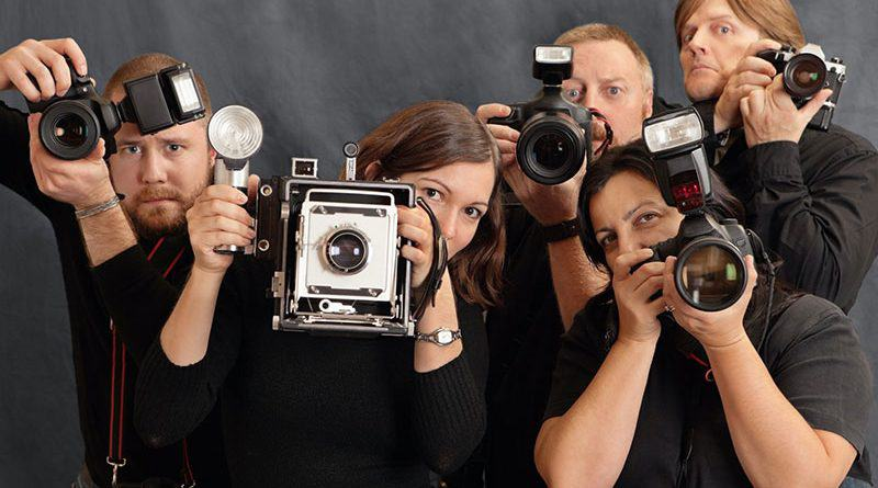 сколько стоят услуги фотографа