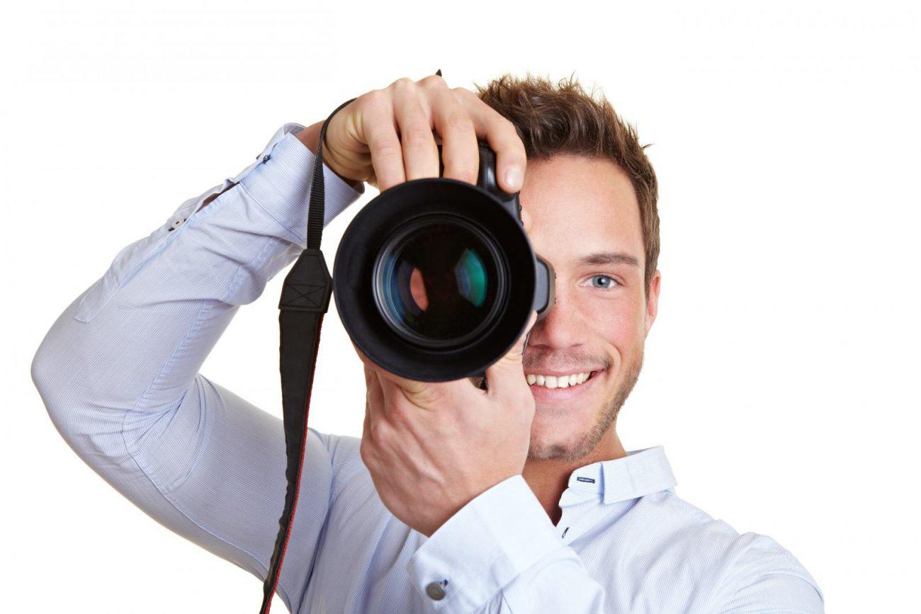 профессиональный фотограф спб