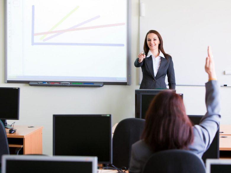 Разработка продающей презентации
