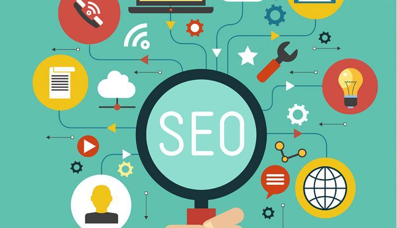 seo оптимизация интернет-сайта